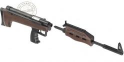 Carabine à plombs BRAND QB 57 4,5 mm - Démontable (10 joules)