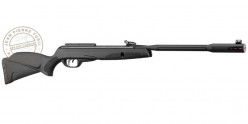 GAMO Black Fusion IGT air rifle - .177 bore (29 Joule) + 4x32 scope