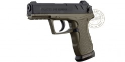 GAMO C15 Blowback CO2 pistol - .177 rifle bore (3,10 joules)