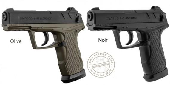 GAMO C15 Blowback CO2 pistol - .177 bore (3.10 joules)