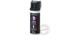 Self defence spray - 50 ml - CS Gel