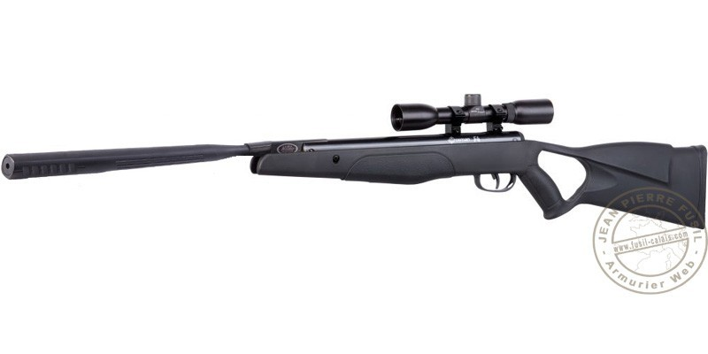 Carabine a plomb CROSMAN F4 NP 4.5 mm (19.9 joules) + lunette 4 x 32