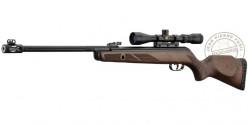 GAMO Hunter 440 AS Air Rifle + 3-9 x 40 scope - .177 rifle bore (19.9 joules)