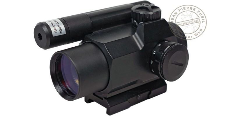 VEOPTIK - Viseur point rouge et laser