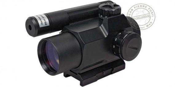 VEOPTIK - Viseur point rouge 1x30 et laser