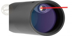 RTI - 2.5-10 x 42 built-in laser scope
