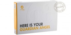 PIEXON Self Defense - Guardian Angel III - Noir