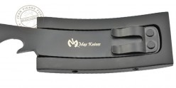 Couteau de ceinture - lame 6 cm