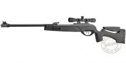 Carabine à plombs 4,5 mm GAMO Tactical Storm (19.9 joules) + lunette 4x32