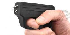 PIRANHA Pistolshock pistol stun gun - 2 000 000 V