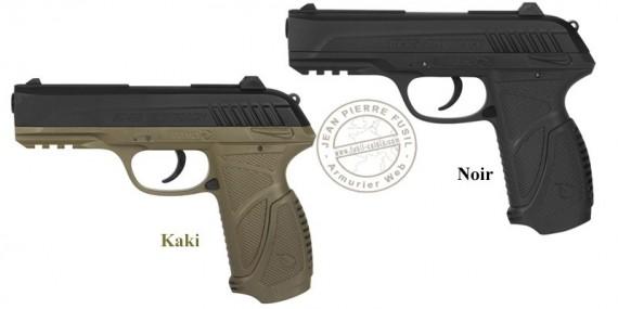 Pistolet à plomb CO2 4.5 mm GAMO PT-85 Blowback (3,98 joules)