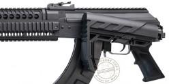CROSMAN AK1 Full auto CO2 assault rifle - .177 BB bore