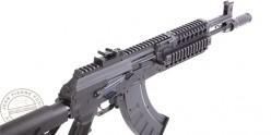 Fusil d'assaut à plomb CO2 CROSMAN AK1 Full auto - Cal 4,5 mm BB