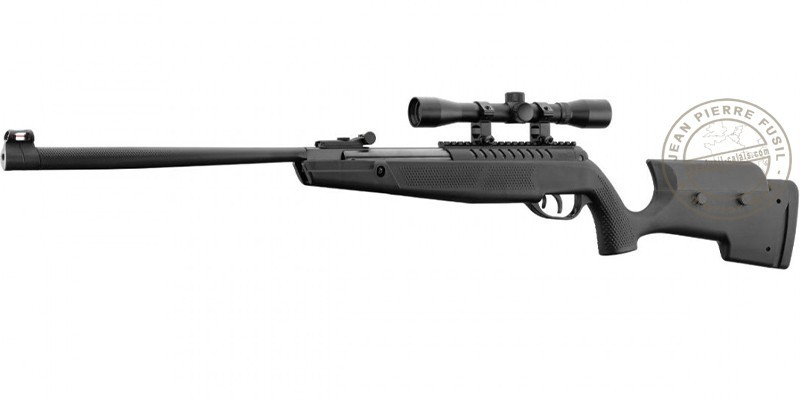 B.O.Manufacture BENNING air rifle .177 bore (19.9 Joule) + 4x32 scope
