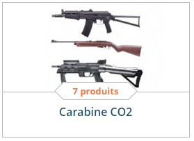 carabine co2