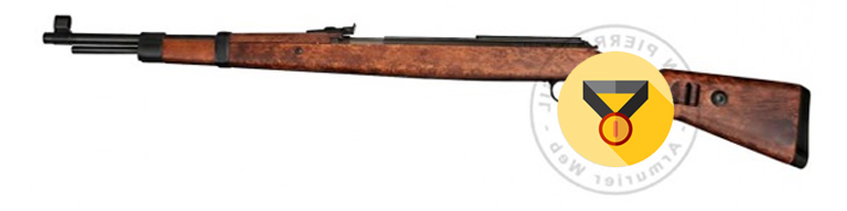 carabine mauser k98