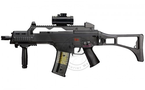 fusil airsoft Heckelr et koch g36 c