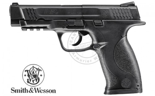 SMITH & WESSON M4505