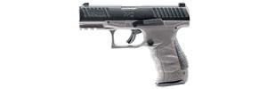 pistolet co2 balles de caoutchouc