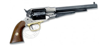Remington 1858 luxe